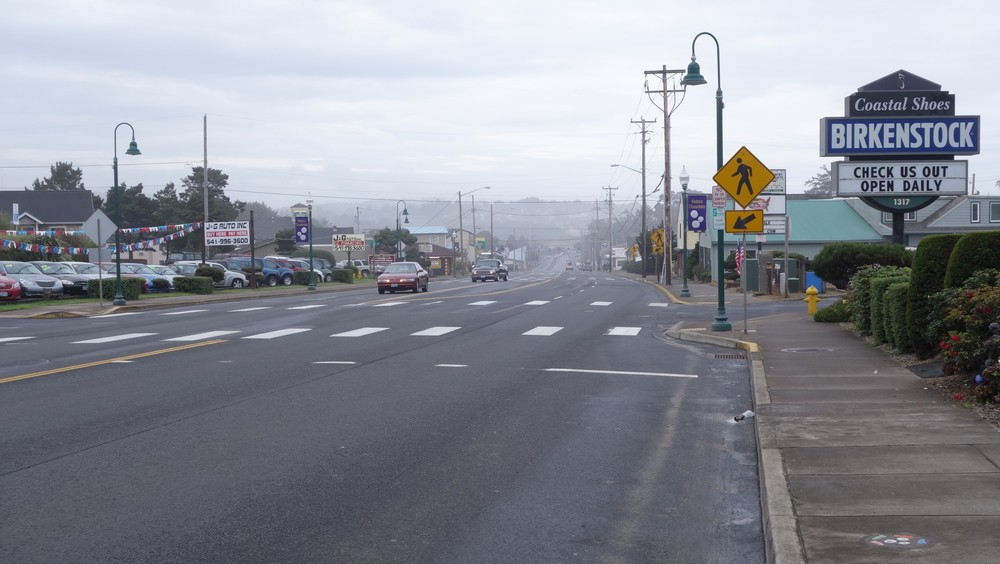 Lincton city
