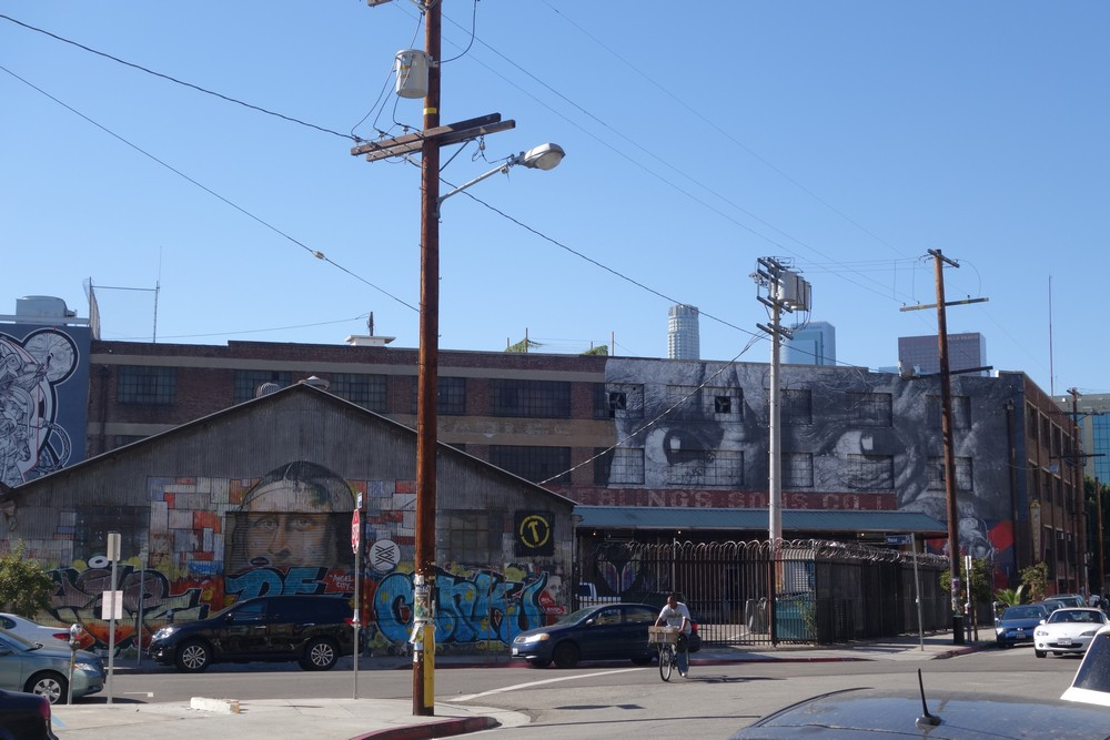 Art District